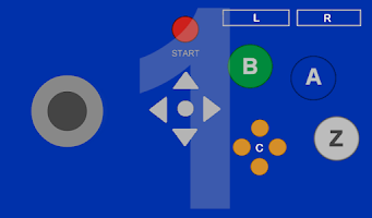 Screenshot of BT Controller Lite