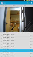 Screenshot of Hills Video Security