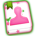 GO CONTACTS - Cherries Bliss icon