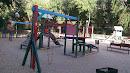 Parque Infantil De La Virgen