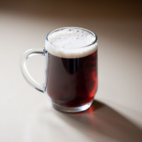 English Mild Ale (For Intermediate Homebrewers)