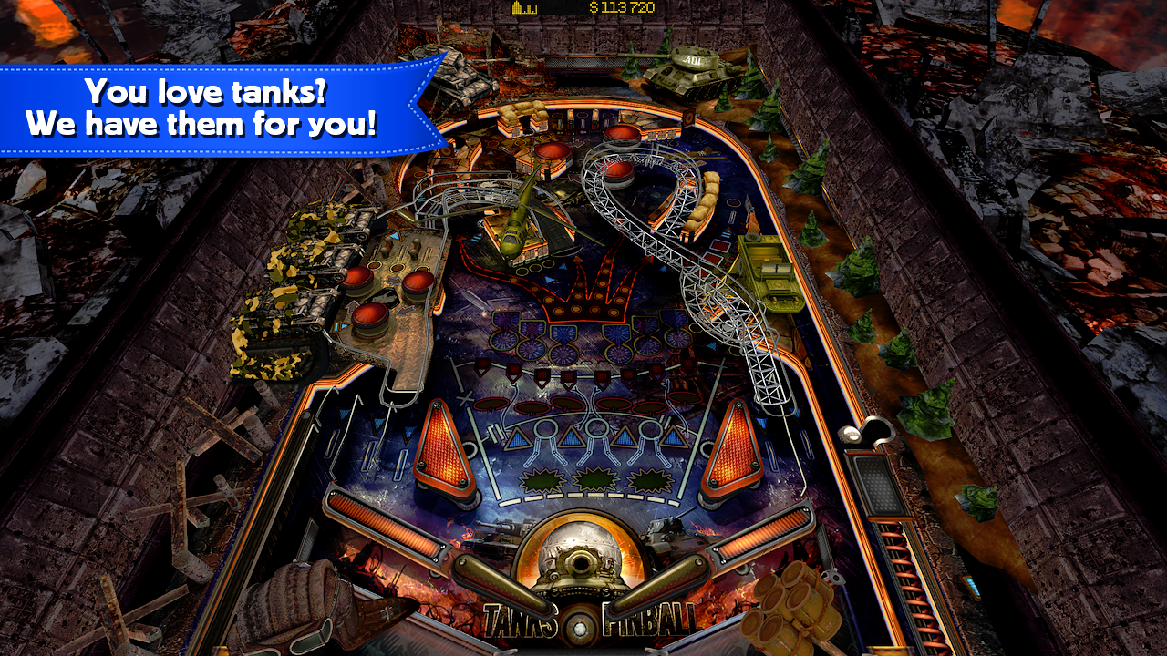 Pinball Fantasy HD Screenshot 15