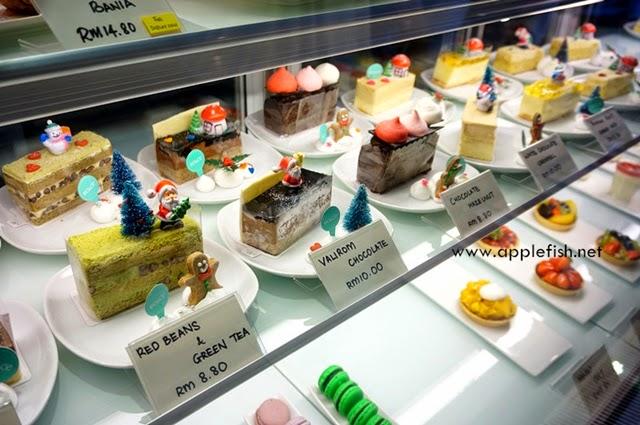 Dessert   Dolce Dessert Cafe - Malaysia Food   Restaurant Reviews c70f3095cbb5