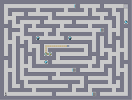 Thumbnail of the map 'The A-maze-ing Race'