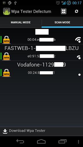 玩通訊App|Wpa Tester Defectum免費|APP試玩