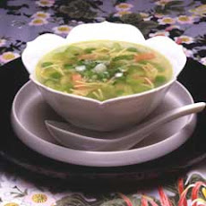 Chicken Soup Chinese