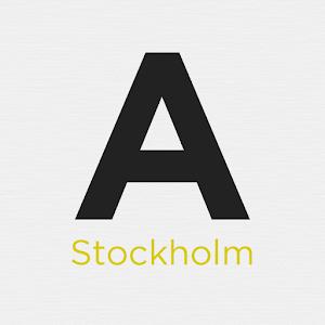 Arkitektur Nu/Stockholm  secroid(セキュロイド)