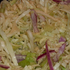 Cabbage Vinaigrette