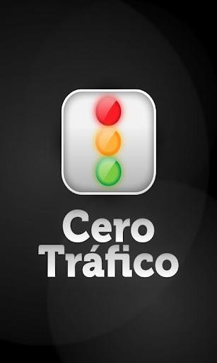CERO TRAFICO digital