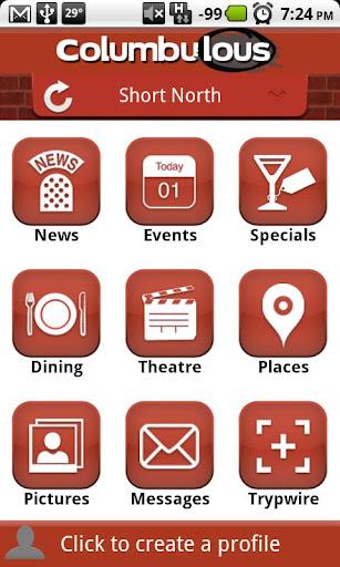 【免費新聞App】Columbulous-APP點子
