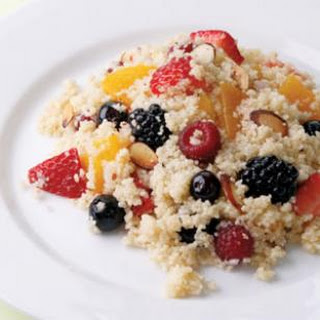 Couscous With Dried Fruit Salad Recipes