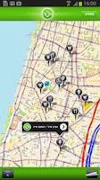 Screenshot of מפה