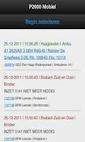 Screenshot of 112 Meldingen (P2000)