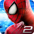 Game The Amazing Spider-Man 2  APK for iPhone