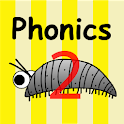 Phonics Level 2 icon