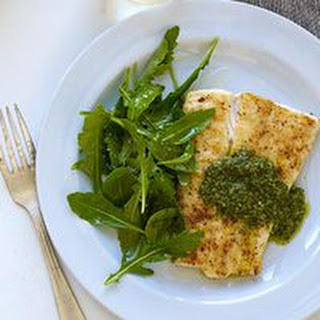 Halibut With Berry Sauce Recipes
