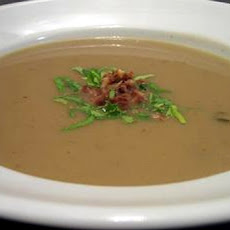 Fast, Easy, Elegant Chestnut Soup