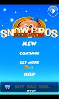 Screenshot of Snow Bros