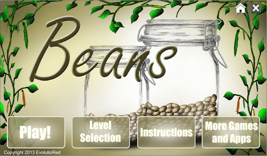 Beans - Match 3 - screenshot