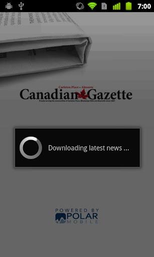 Carleton Place Almonte Gazette