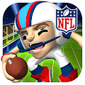 Game NFL RUSH GameDay Heroes APK for Kindle