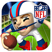 Free NFL RUSH GameDay Heroes APK for Windows 8
