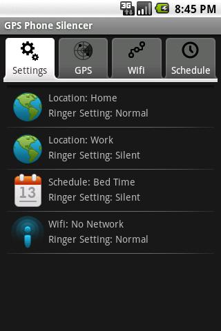 GPS Wifi Silencer Basic