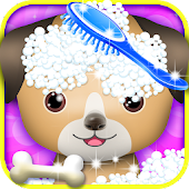 Game Pet Spa && Salon - kids games apk for kindle fire