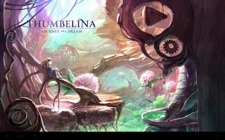 Screenshot of Thumbelina Lite