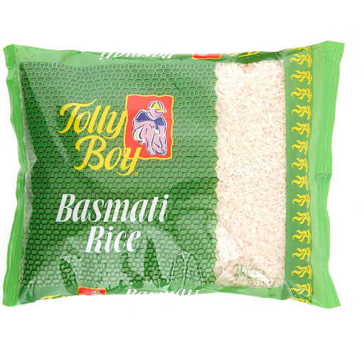 Jolly Boy Basmati Rice