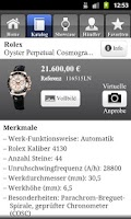 Screenshot of ARMBANDUHREN KATALOG 2012