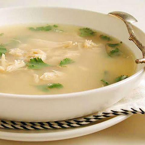 Yucatan Chicken Lime Soup Recipes   Yummly
