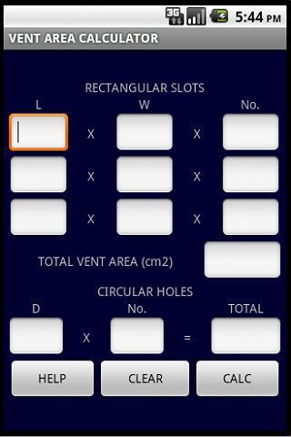 【免費商業App】GAS ENGINEERS CALCULATOR (GB)-APP點子