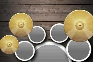 Screenshot of Free Drum Kit