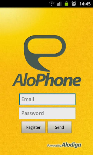 AloPhone