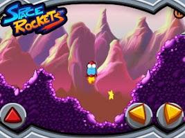 Screenshot of Space Rockets - Fun Adventure