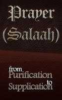 Screenshot of Prayer (Salah) - Start to End