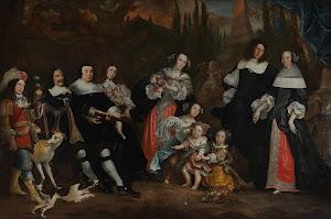 RIJKS: Juriaen Jacobsz.: painting 1662