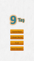 Screenshot of Online Dokuz Taş 2