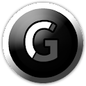 GPS Grid Reference DEMO icon