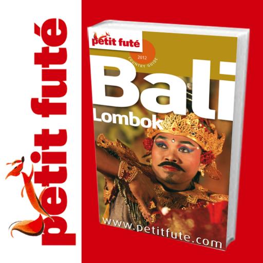 Bali - Petit Futé 旅遊 LOGO-玩APPs