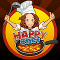 Game Happy Chef apk for kindle fire