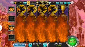 Screenshot of Slots Ages