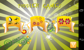 Screenshot of Toddler Games (no ads)