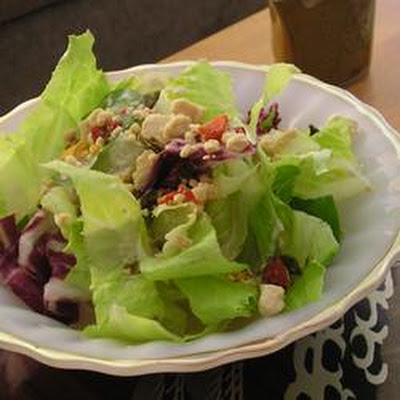 Zinfandel Salad Or Slaw Dressing