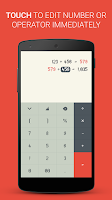 Screenshot of Calc+ ★ Powerful calculator