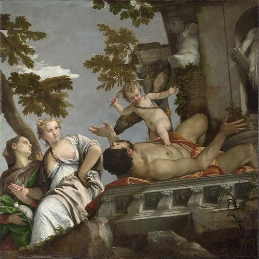 Veronese Paolo,