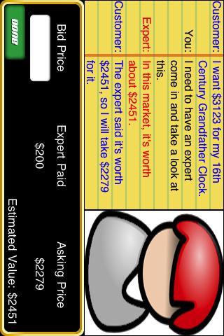 Pawn Store Tycoon - screenshot