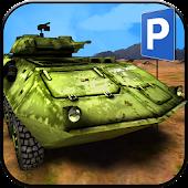 3D Army Truck Simulator