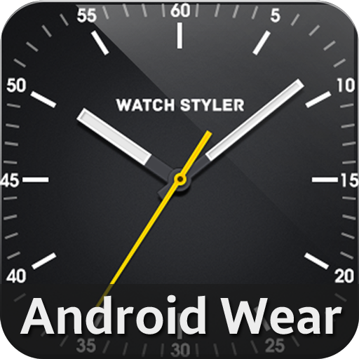 Watch Face Android - Simple
